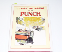 Classic Motoring From Punch (Paula Granados 1991)